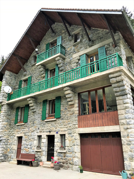 French property for sale in Sainte-Foy-Tarentaise, Savoie - €795,000 - photo 10