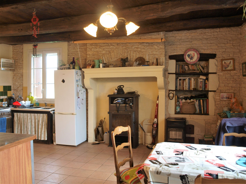 French property for sale in Pliboux, Deux Sevres - €162,000 - photo 6