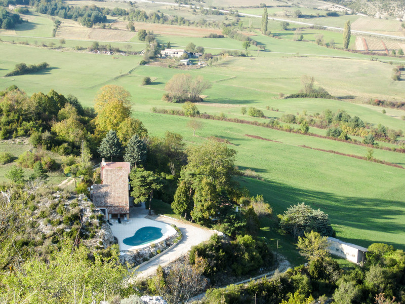French property for sale in Comps-sur-Artuby, Var - €346,500 - photo 8