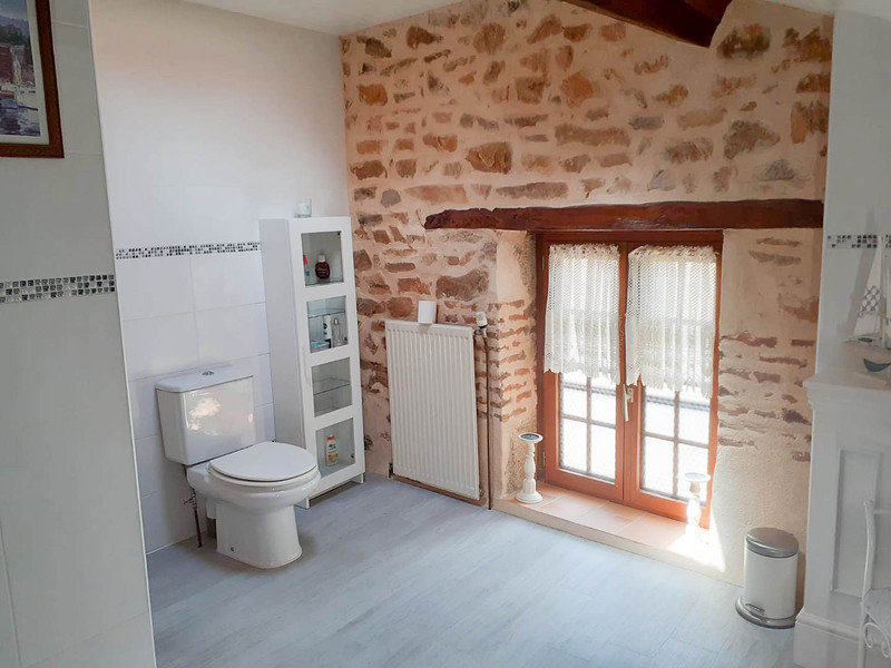 French property for sale in Saint-Christophe, Charente - €134,999 - photo 9