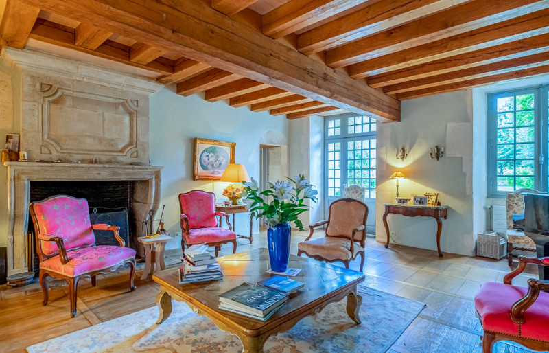 French property for sale in Chazelles, Charente - €901,000 - photo 5