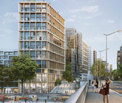 appartement à vendre à Paris 13e Arrondissement, Paris, Île-de-France, avec Leggett Immobilier