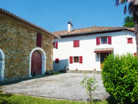 French property, houses and homes for sale inSaint-PalaisPyrenees_Atlantiques Aquitaine