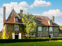 French property, houses and homes for sale inSaint-Pierre-en-AugeCalvados Normandy