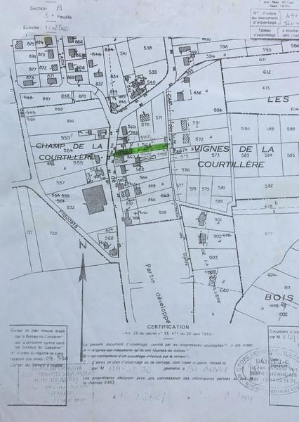 French property for sale in Mézières-en-Brenne, Indre - €19,600 - photo 5