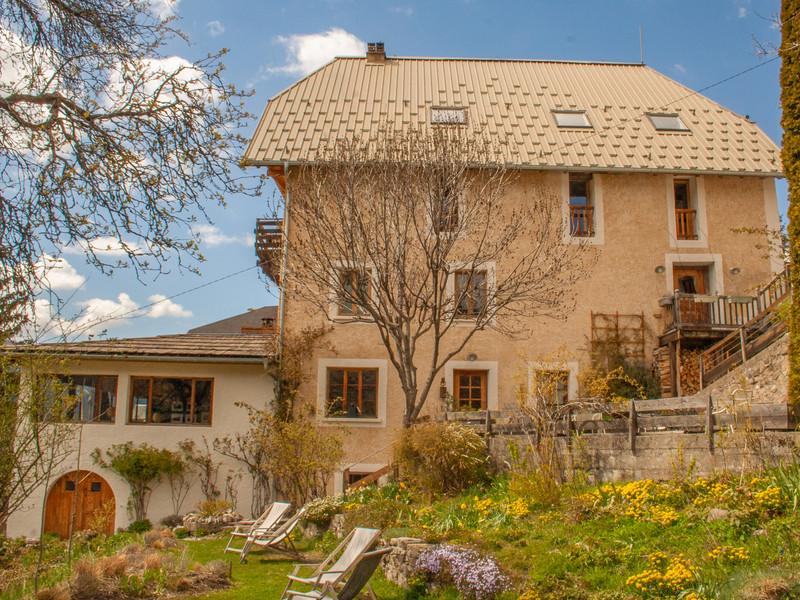 Maison à vendre à Les Orres(05200) - Hautes-Alpes