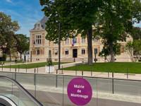 Montrouge (92120), quartier mairie - T3  de 65m² au 3ème étage avec ascenseur