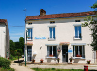 French property, houses and homes for sale inL'AbsieDeux_Sevres Poitou_Charentes