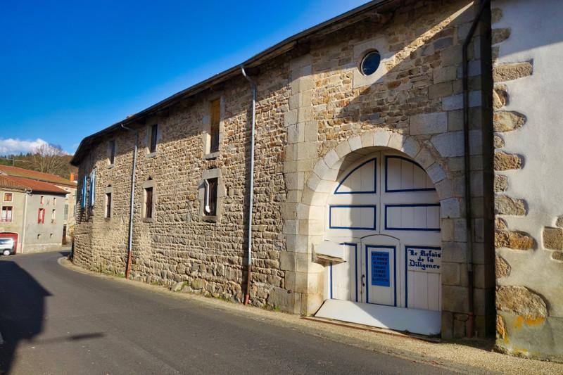 French property for sale in Saint-Bonnet-le-Chastel, Puy de Dome - €278,200 - photo 10