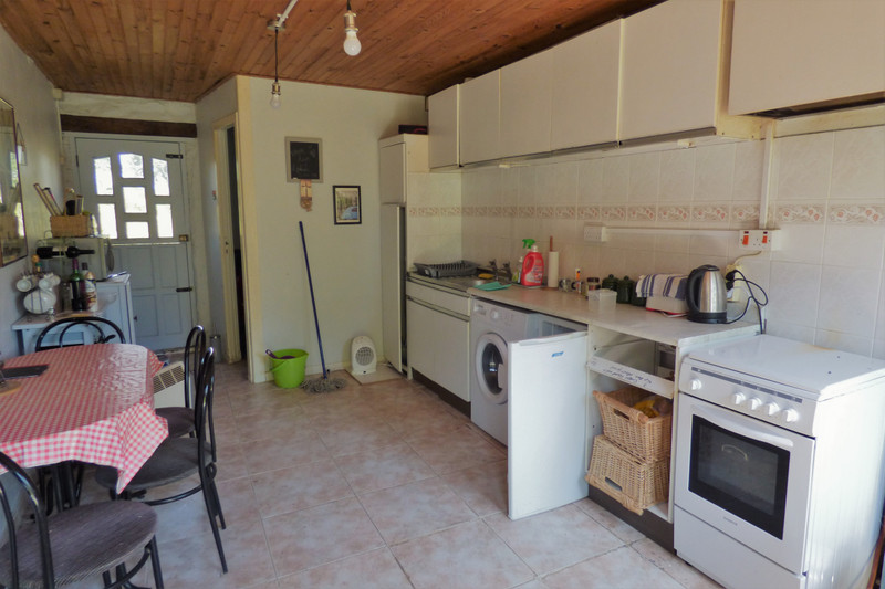 Maison à vendre à Chevaigné-du-Maine, Mayenne - 49 999 € - photo 3
