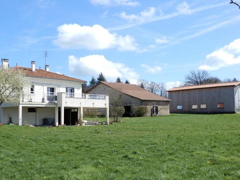 Maison à vendre à Pressignac(16150) - Charente