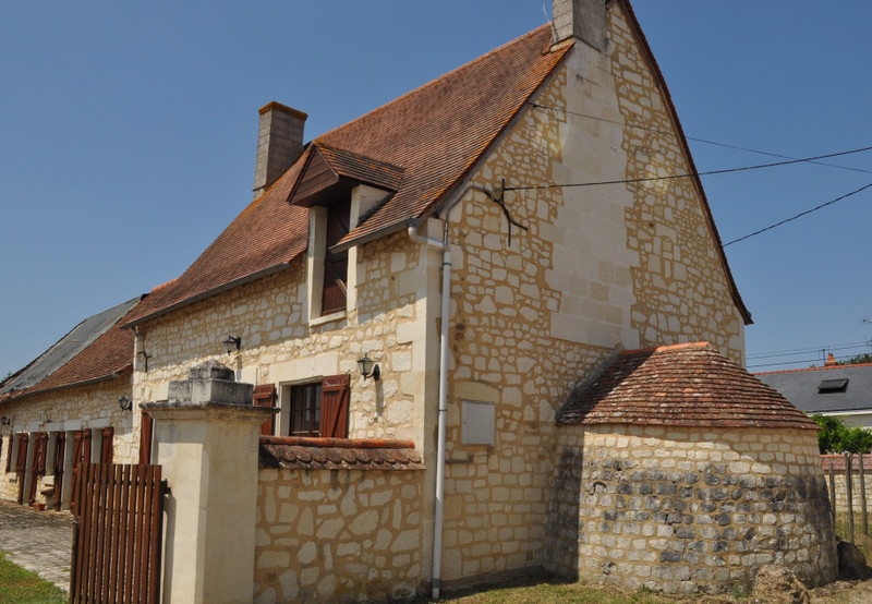 French property for sale in Courléon, Maine-et-Loire - €259,900 - photo 3