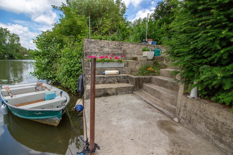 Maison à vendre à Andrésy(78570) - Yvelines