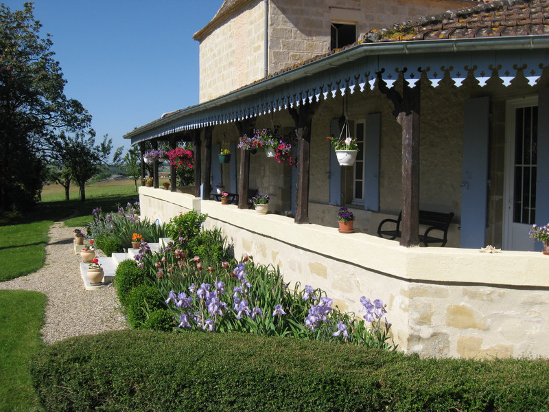 French property for sale in Labretonie, Lot et Garonne - €370,000 - photo 4