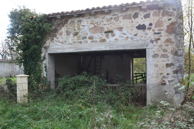 French property for sale in Saint-Barbant, Haute-Vienne - €19,000 - photo 3