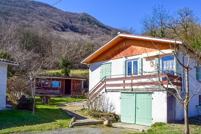 French property for sale in Bagiry, Haute-Garonne - €262,500 - photo 6
