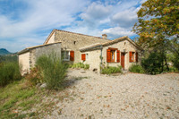 French property, houses and homes for sale in Cornillac Drôme French_Alps