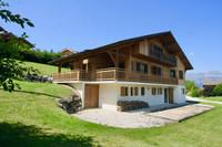 French ski chalets, properties in Saint-Gervais-les-Bains, Saint Gervais, Domaine Evasion Mont Blanc
