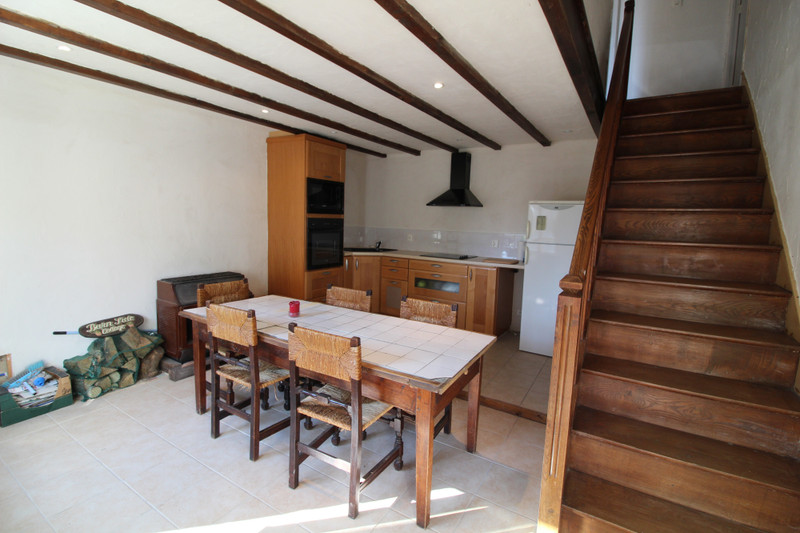 French property for sale in Les Salles-Lavauguyon, Haute-Vienne - €86,900 - photo 3