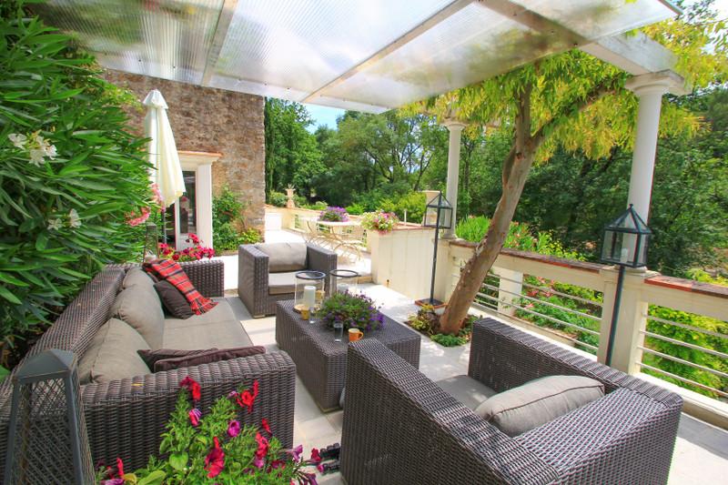 French property for sale in Saint-Paul-en-Forêt, Var - €1,195,000 - photo 9