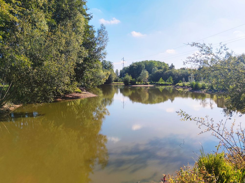 French property for sale in Aubigné-Racan, Sarthe - €86,900 - photo 2