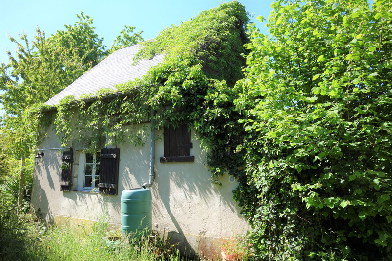 French property for sale in Champfrémont, Mayenne - €56,600 - photo 2