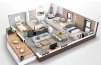 appartement à vendre à Évian-les-Bains, Haute-Savoie, Rhone_Alpes, avec Leggett Immobilier