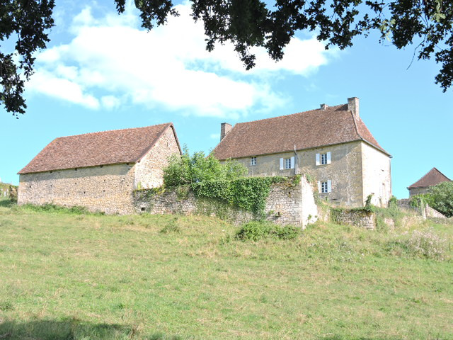 French property for sale in Excideuil, Dordogne - €450,500 - photo 2