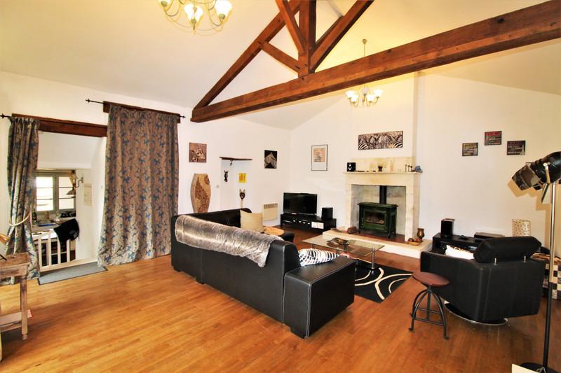 Maison à vendre à Bouteilles-Saint-Sébastien, Dordogne - 174 000 € - photo 3