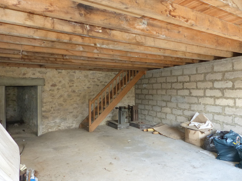 French property for sale in Fléac, Charente - €42,400 - photo 5