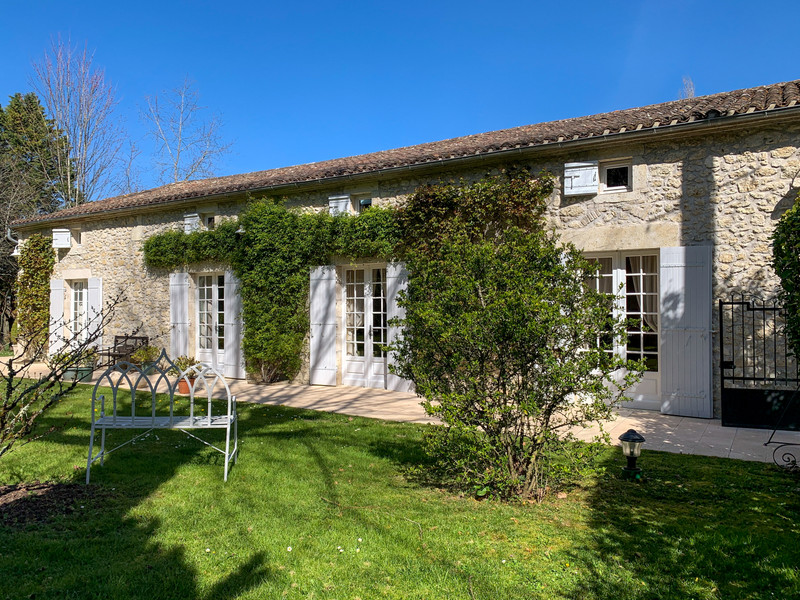 French property for sale in Eymet, Dordogne - €887,000 - photo 4