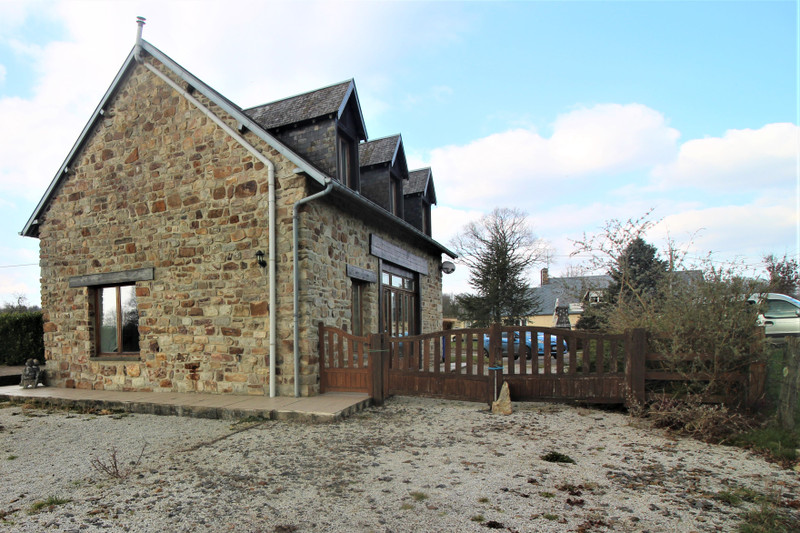 French property for sale in Ger, Manche - €119,900 - photo 10