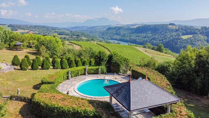 French property for sale in Seyssel, Ain - €999,000 - photo 5