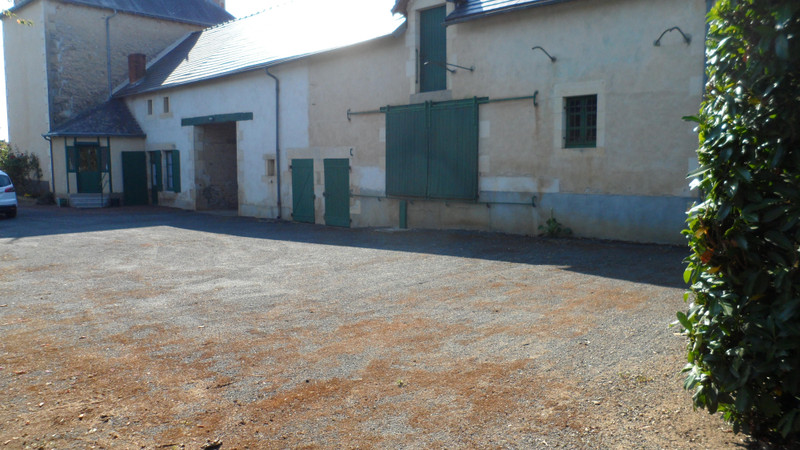 French property for sale in Savigné, Vienne - €128,620 - photo 7