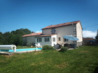 French property, houses and homes for sale in Largeasse Deux-Sèvres Poitou_Charentes