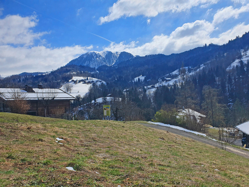 French property for sale in Manigod, Haute Savoie - €245,000 - photo 5