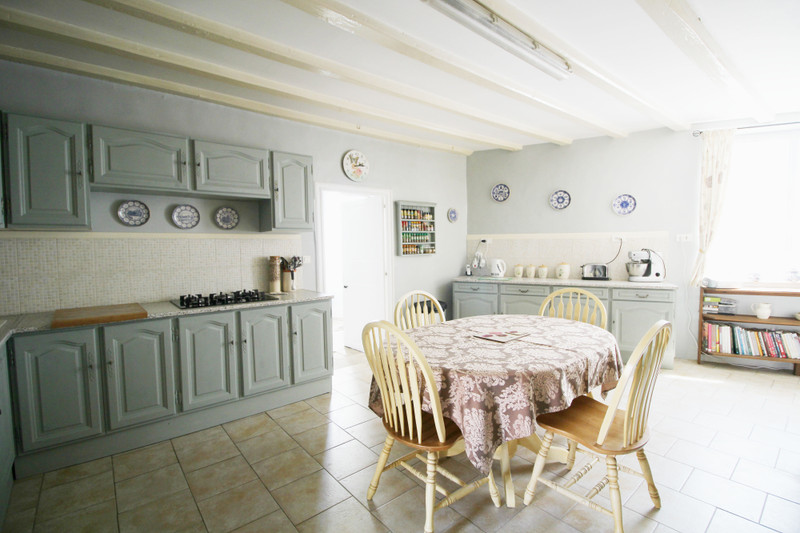 French property for sale in Couture-d'Argenson, Deux Sevres - €136,250 - photo 2