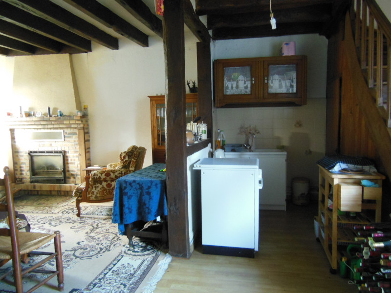 French property for sale in Tersannes, Haute-Vienne - €53,600 - photo 4