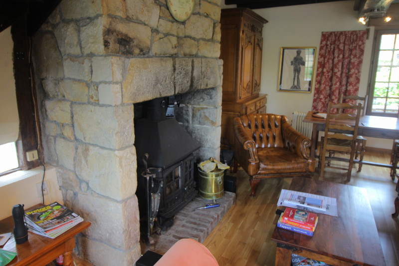 French property for sale in Saint-Georges-de-Rouelley, Manche - €130,800 - photo 3