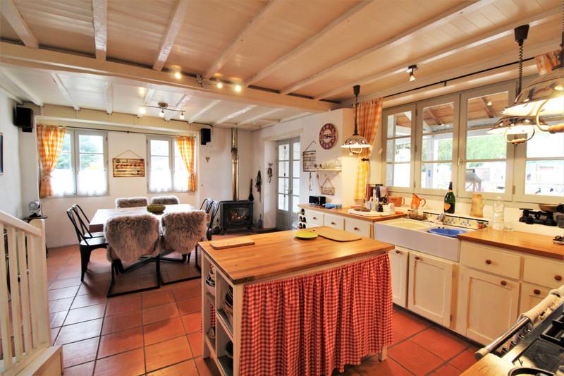 Maison à vendre à Bouteilles-Saint-Sébastien, Dordogne - 174 000 € - photo 2