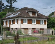 French property, houses and homes for sale in Chamboulive Corrèze Limousin