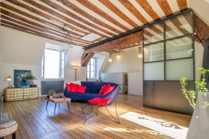 Appartement à vendre à Paris 4e Arrondissement, Paris - 3 200 000 € - photo 4