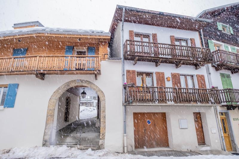 Maison à vendre à Saint-Gervais-les-Bains(74170) - Haute-Savoie