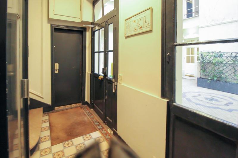 Appartement à vendre à Paris 3e Arrondissement, Paris - 177 000 € - photo 10