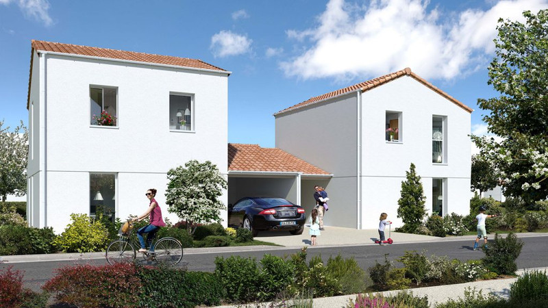 French property for sale in Saint-Jean-de-Monts, Vendee - €147,000 - photo 4