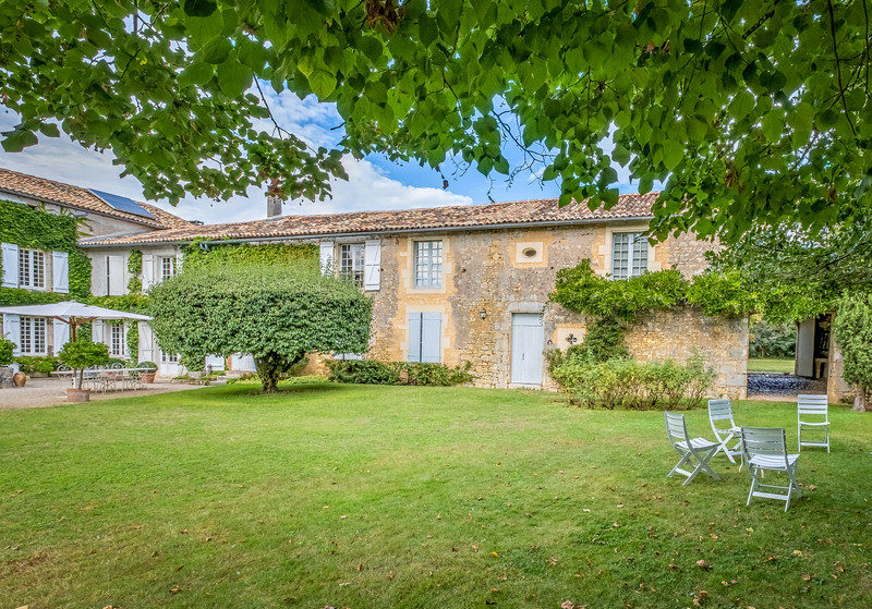 French property for sale in Chazelles, Charente - €901,000 - photo 11