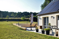 French property, houses and homes for sale in Coteaux-sur-Loire Indre-et-Loire Centre