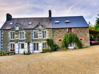 French property, houses and homes for sale in Champrepus Manche Normandy