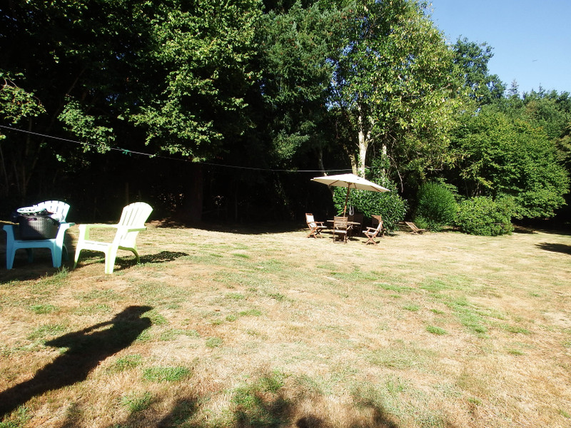 French property for sale in Bujaleuf, Haute-Vienne - €183,600 - photo 8