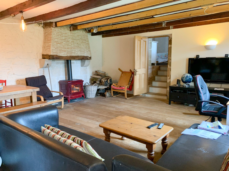 French property for sale in Lauzun, Lot-et-Garonne - €235,400 - photo 4